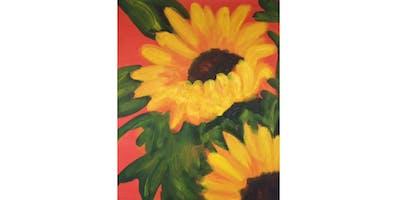 Sunflowers | $25