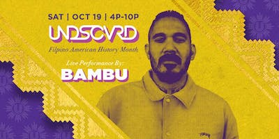 Undiscovered SF Creative Night Market: October 2019