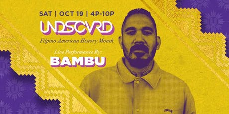 Undiscovered SF Creative Night Market: October 2019 tickets