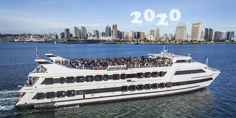Hornblower New Year's Eve and New Year's Day Brunch Cruises tickets