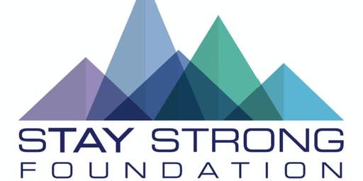 The Stay Strong Foundation Launch Party