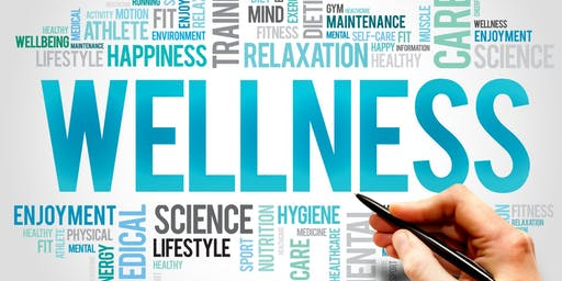Balance Your Life through STRESS WELLNESS