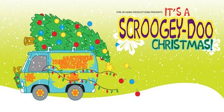 It's a Scroogey-Doo Christmas! tickets