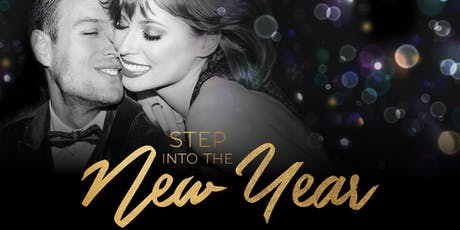 New Year's Eve Party at Aqua Louge tickets