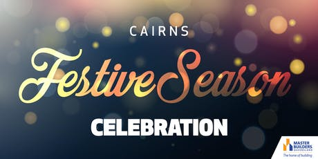 Cairns Festive Season Celebration tickets