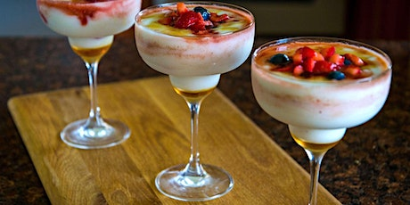 Guilt Free Soul Food Desserts - Cooking Class by Cozymeal™ tickets