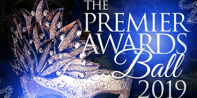 The Premier Awards Ball 2019