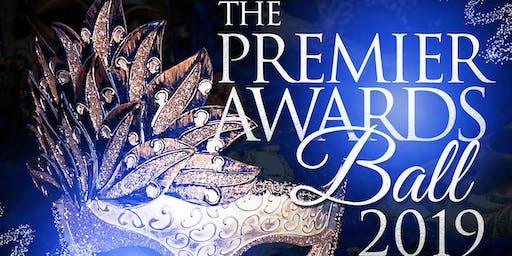 The Premier Awards Ball 2019