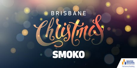 Brisbane Smoko tickets