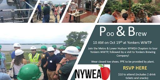 NYWEA YP Poo & Brew 2019