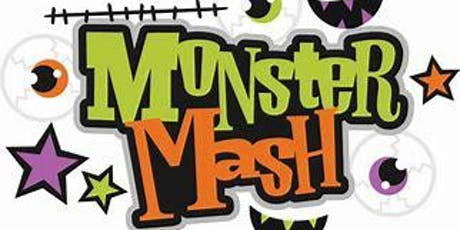 Karigon Monster Mash 2019 tickets