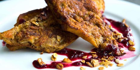 Breakfast Party! - Cooking Class by Cozymeal™ tickets