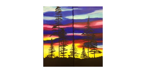 Evergreens | Date Night | $40