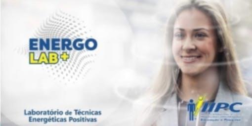 Energolab+: Laboratório de Técnicas Energéticas Positivas (02/11/2019)
