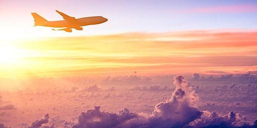 WEBINAR ONLY-HUNTSVILLE, AL: Independent Home-Based Travel Agent Opportunity