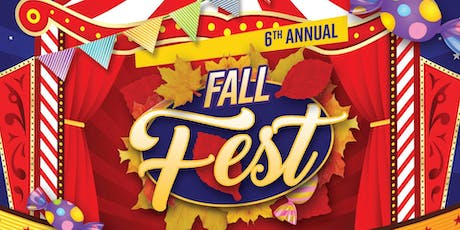 FREE FALL FEST AT CONNECT CHURCH BELLMORE tickets