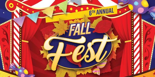 FREE FALL FEST AT CONNECT CHURCH BELLMORE