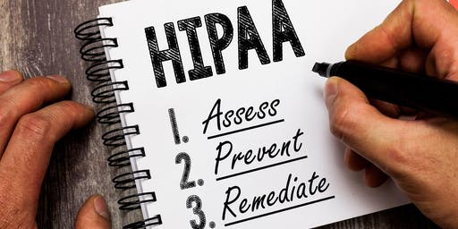 You Can't Afford not to be HIPAA Compliant, and the FBI Will Tell You Why