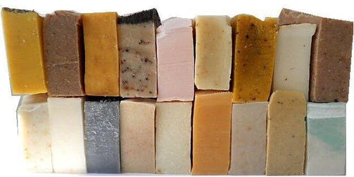 Soap Making for Soldiers with Abundance Soaps