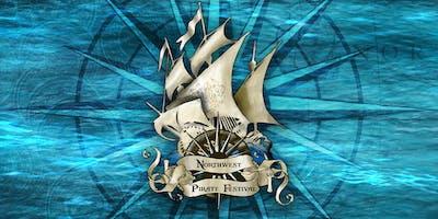 Northwest Pirate Festival July 11-12, 2020