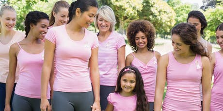 Breast Cancer Walk with The Sisterhood LA team! tickets