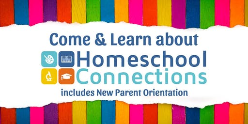 Info Meeting & New Parent Orientation at Rochester Hills Campus
