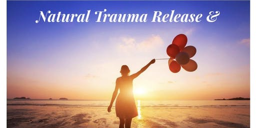 Wolfpack Wellness : Natural Trauma Release & Emotional Support