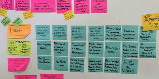 Introduction of Design Thinking (DT)  Workshop