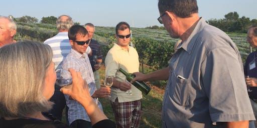 Vox Vineyards Monthly Taste & Tour