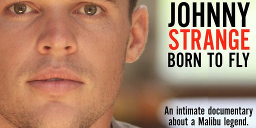 Johnny Strange: Born To Fly Documentary Screening