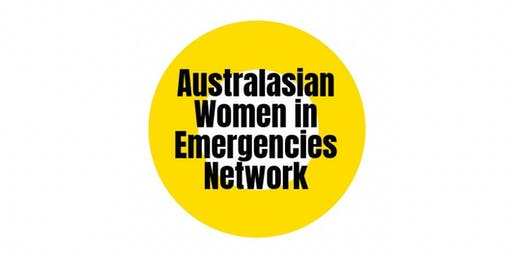 Australasian Women in Emergencies (AWE) Network - Dinner - Horsham, VIC