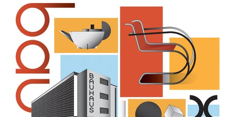 D&T Teachers Course: Exploring Bauhaus Design tickets