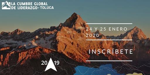 Cumbre Global de Liderazgo TOLUCA