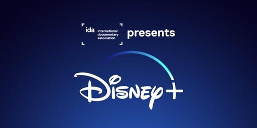 IDA Presents: Disney+