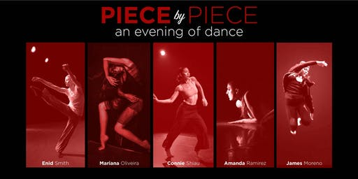 Piece by Piece: an evening of dance