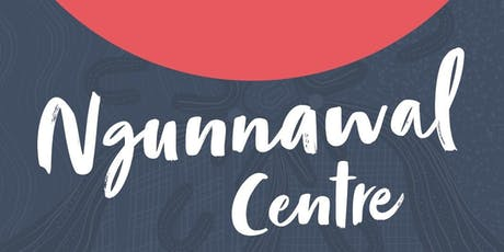 Ngunnawal Centre Fortnightly BBQ Sizzle! tickets