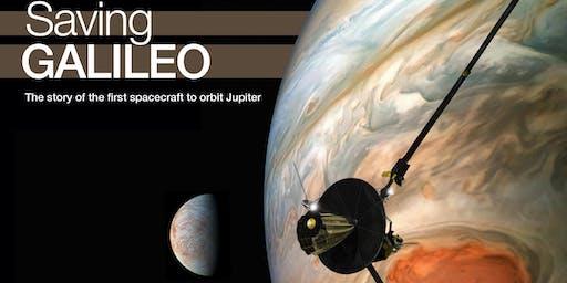 Saving Galileo – JPL and the Space Age (film screening)
