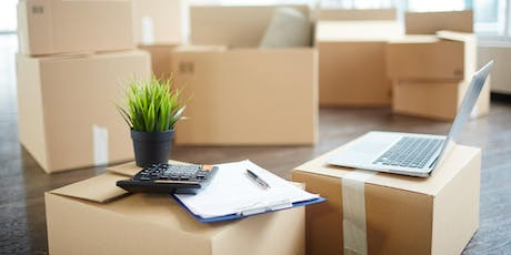 An ADF families event: Relocation information seminar, Richmond tickets
