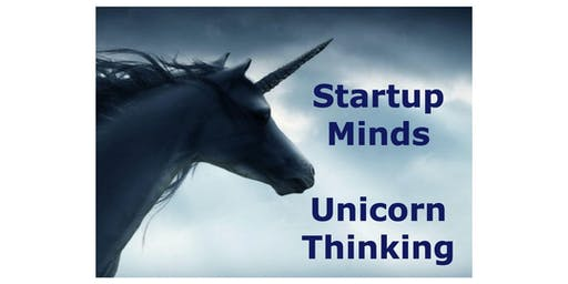 Professional Networking: Startup Minds - Unicorn Thinking