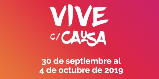 Vive c/ Causa