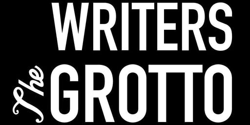 The Writers Grotto 25th Anniversary Gala