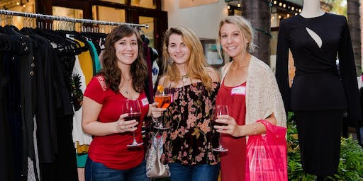 Red Hot Holiday Sip & Shop Social at Rosen Shingle Creek
