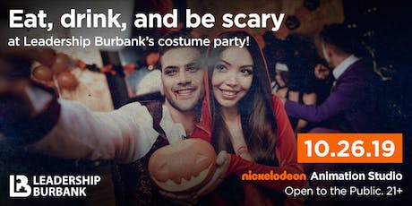 LBScary@Nick tickets