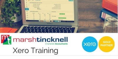 Xero - Morning Training Session