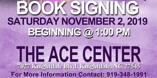 Book Signing: Donna and LeiLani Ebron