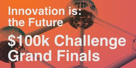 $100k Challenge Grand Final 2019 tickets