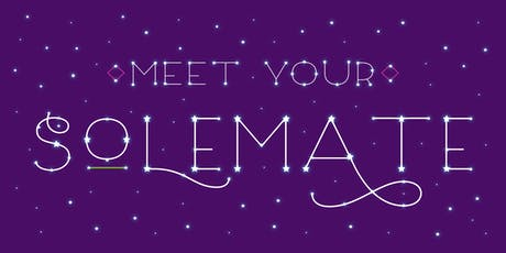 Runners! Meet Your SoleMate tickets
