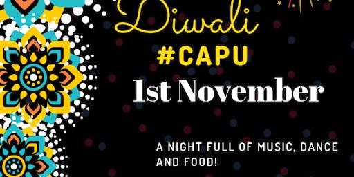 CapU Diwali