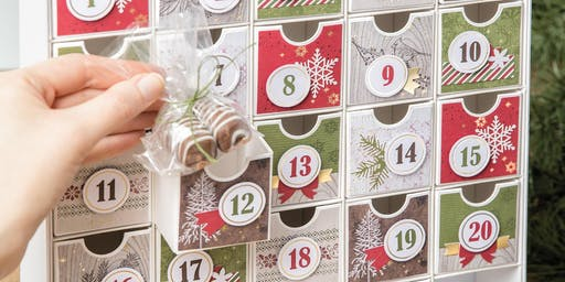 Countdown Calendar/Organizer