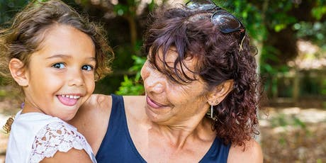 Specialised Foster Care Information Session tickets